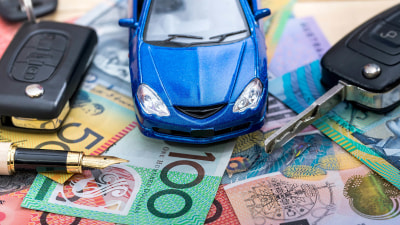 Vehicle registrations under scrutiny in new ATO move to catch tax evaders