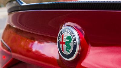 New Alfa Romeo Giulia Quadrifoglio model planned with more power, less weight - report