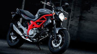 2013 Suzuki LAMS Approved Gladius On Sale In Australia