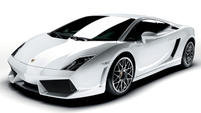 2010 Lamborghini Gallardo LP550-2 Debuts Under $400,000 In Australia
