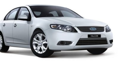 Ford FG Falcon Specification and Pricing Update