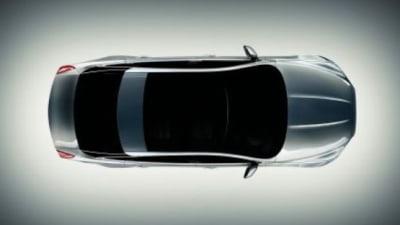 Jaguar XJ Designer Ian Callum Video Interview, Unveilling On July 9