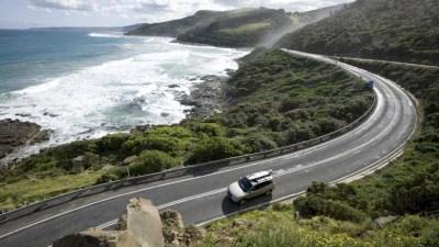 Sunday 7: Great Australian drives