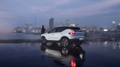 Demand For Baby Volvo SUV Outstrips Expectations