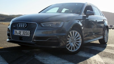 Audi A3 e-tron: Specifications, Price Guide and Pre-Launch Drive