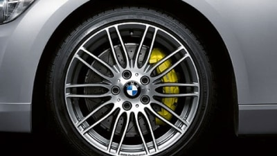 BMW Performance Accessories Launched, With Video Accompaniment
