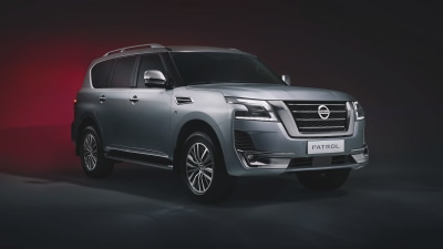 2020 Nissan Patrol: biggest update in six years in Australia by end of 2019