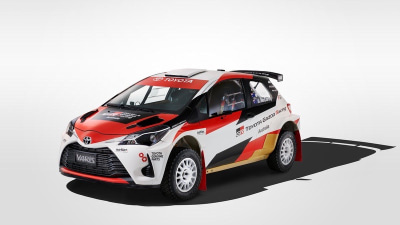 Toyota Gazoo Racing Australia team announced