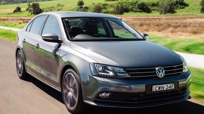 Volkswagen Jetta: 2015 Price And Features For Australia