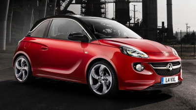 Opel Adam Revealed, Australian Debut Unlikely