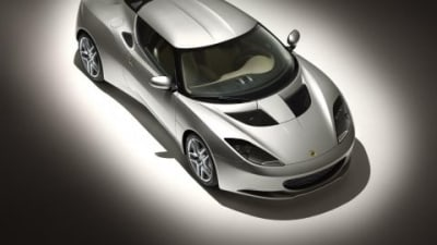 Lotus Evora – More Images and Information