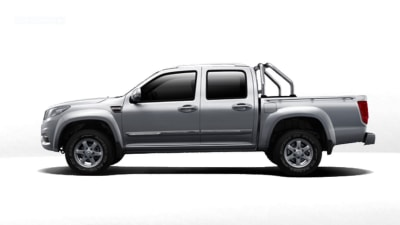 Great Wall Returning To Australia, New Ute On The Way