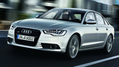Audi Australia Adds DAB+ Digital Radio To Options List