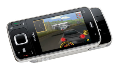 TMR Giveaway: Nokia N96 + 'Need For Speed' Goodies