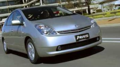 Toyota halves cost and size of next gen Prius hybrid system