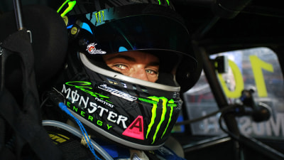 Rookie's Corner: Chaz Talks Barbagallo, Hot Tyres And Hotter Tempers