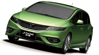 2015 Honda Odyssey Previewed With New Jade Concept At Shanghai