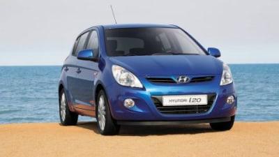 Hyundai To Unveil i20 At 2009 Melbourne International Motor Show