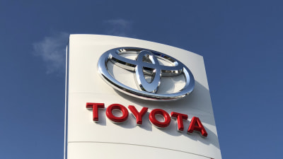 Toyota price rises across the range