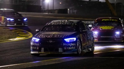 Motorsport: Supercars calendar shake up