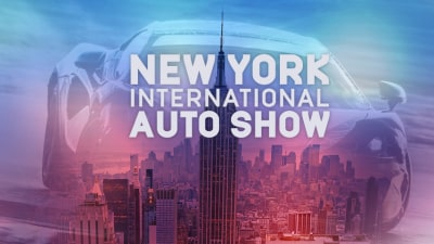 2015 New York Auto Show (NYIAS): What To Watch For