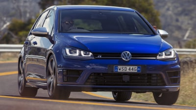 2014 VW Golf R: Price And Features For Australia