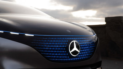 Mercedes parent Daimler to invest $114 billion in electric future – report