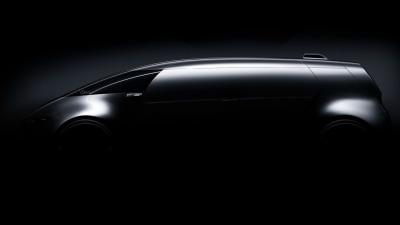 Mercedes-Benz Teases New Autonomous Concept For Tokyo Motor Show