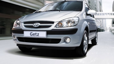 Hyundai Getz Cheapest To Own In 2010, LandCruiser The Most Expensive: RACV