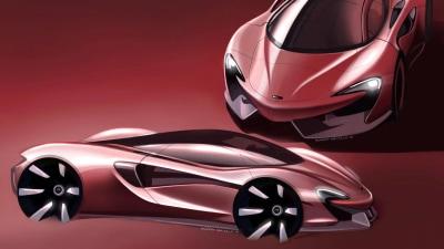 McLaren Preparing Most Focussed Hypercar Car Yet