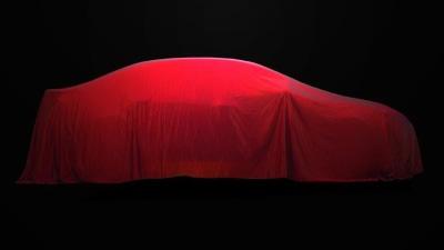2014 Corolla Sedan Teased, Toyota Promises Exciting Debut