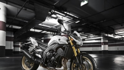 Yamaha FZ8N And FZ8S Launched In Australia