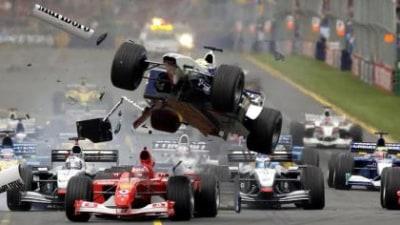 Melbourne F1 GP to move to Flemington?