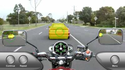 Victoria's TAC Launches Online Ride Smart Training Program
