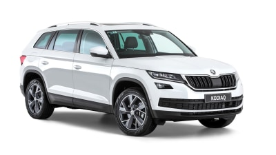 2017 Skoda Kodiaq - Entry Price And Specs Revealed For Australia
