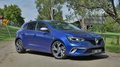 2017 Renault Megane GT Review - Not Too Sporty, Not Too Soft