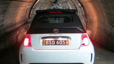 Quick Spin: Fiat 500C Abarth EsseEsse