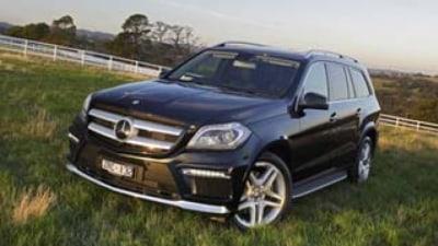 New car review: Mercedes-Benz GL500