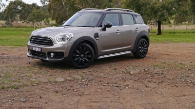 2017 Mini Countryman Cooper D Review | A Gentle Temperament And Great With Kids (Or Kids-At-Heart)