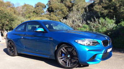 2016 BMW M2 Pure REVIEW | Buffed, Stripped... Pure 'M', Pure Pocket-Beast