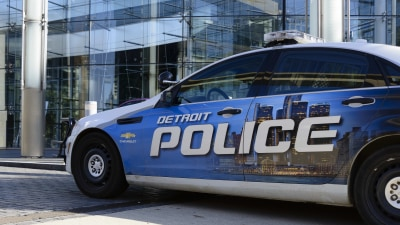 Detroit motor show cancelled, site to be used as makeshift hospital
