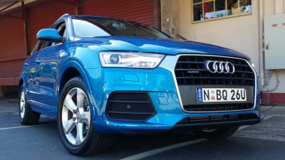 Audi Q3 Review: 2015 1.4 TFSI, 2.0 TDI Sport, 2.0 TFSI Sport - Swift, Smart And Sure-Footed