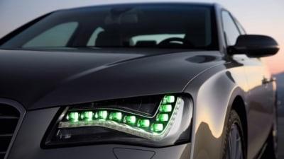 Audi A8 Hybrid To Debut At Geneva