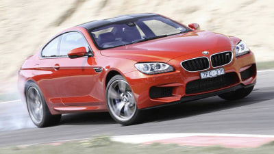 2013 BMW M6 On Sale In Australia