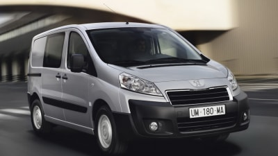 PSA to Supply Toyota With Commercial Vehicles In Europe