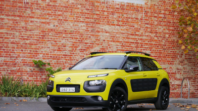 Citroen Adds Much-Needed Six-Speed Auto To C4 Cactus Line-Up - UPDATED