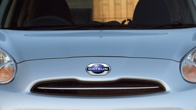 Datsun Returns As Nissan's New Player In Emerging Markets