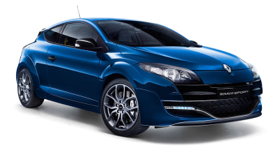 Renault Megane RS 265 Sport Limited 'Gendarmerie' Edition Hits Australia