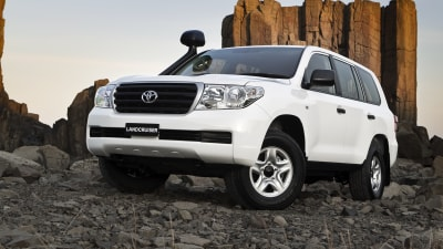 Toyota LandCruiser 200-Series used car review