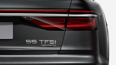 Audi Attempts To Clear Confusion With New Naming Scheme